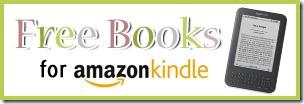 Kindle freebies copy