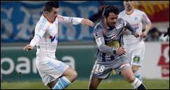 AC Ajaccio vs Marseille