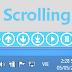 Thanh điều khiển cuộn trang cho blog