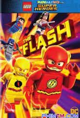 Liên Minh Công Lý Lego: Câu Chuyện Của Flash