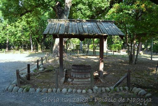 Glória Ishizaka - Nagoya - Castelo 19