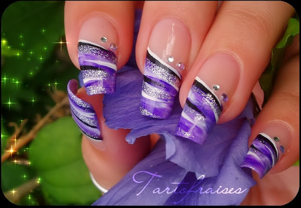 Nail Designs 2012 Best Nail Art Designs