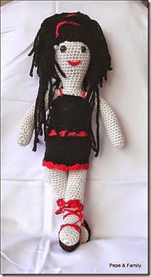 Puppe - Spielzeug (2)