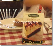 Italiannis - Italian restaurant