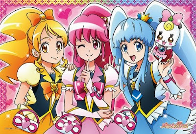 Happiness Charge Precure - Happiness Charge Precure! VietSUb