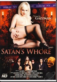 Watch Satan's Whore Online