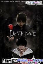 Quyển Sổ Thiên Mệnh - Death Note 2015 Tập 4 5 Cuối