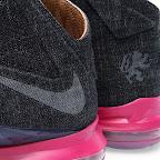nike lebron 10 sportswear pe denim 14 06 Release Reminder: NIKE LEBRON X EXT Denim QS (597806 400)