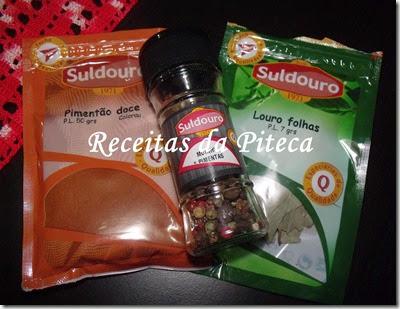 Pato assado com laranja e arroz de grelos Bom Sucesso-parceria suldouro