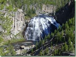 Day12Yellowstone Gibbon Falls