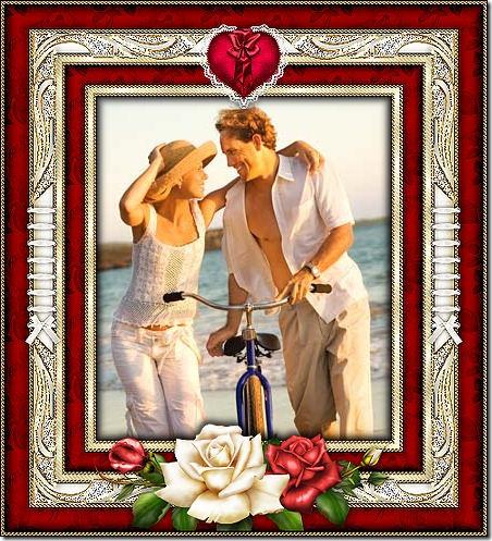 Casal bicicleta19