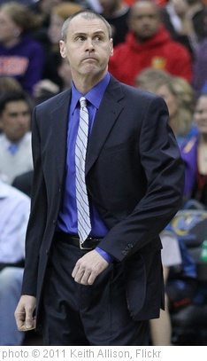 'Rick Carlisle' photo (c) 2011, Keith Allison - license: http://creativecommons.org/licenses/by-sa/2.0/