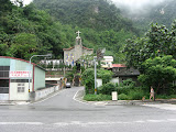 Church in Taroko