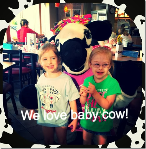 babycowsisters
