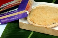 Collette's Buko Pie Pasalubong in Tagaytay