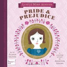 Baby-Lit Pride and Prejudice