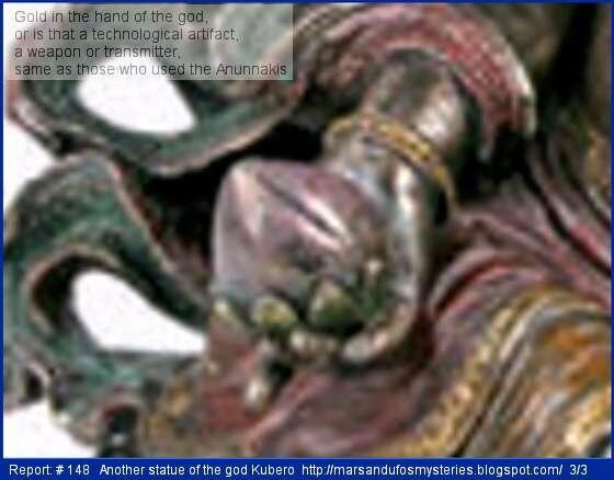 statue god Kubero_4