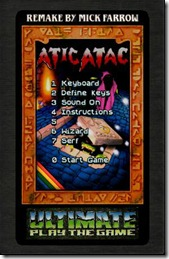 Atic Atac Remake (2)