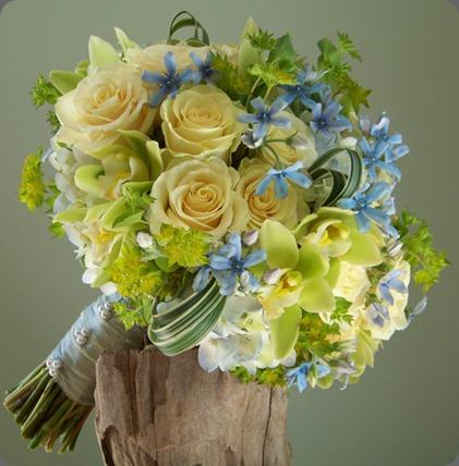 20100703008 floral verde