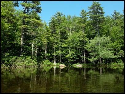 Megunticook Lake 029