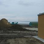 Eoliene in Dobrogea