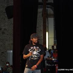 Jobily Weber au Festival de l'Océan Indien::Ocean Indien 0604