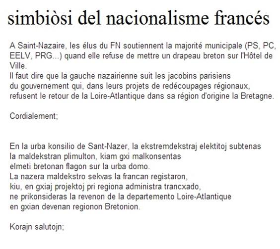 nacionalisme francés 2