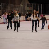 WBFJ - Ice Skating - LJVM Annex - Winston-Salem - 12-29-12