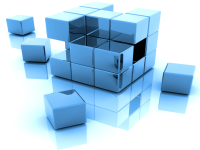 Imagem Hybrid Memory Cube
