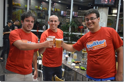 BlogTurFoz na Fabrica do Chopp - 3 dia