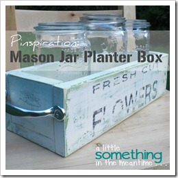 Pinspiration Banner Mason Jar WM