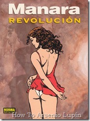 P00016 - Milo Manara  - Revolucion.howtoarsenio.blogspot.com #17