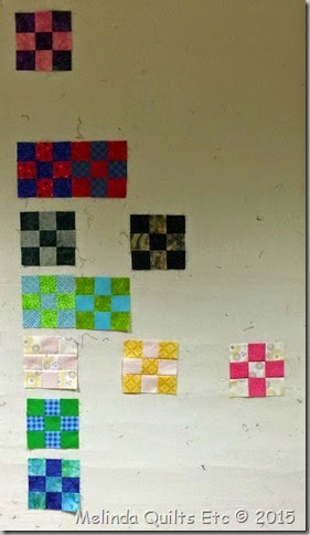 0115 Nine Patch Blocks