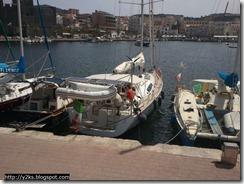 Y2K a Pantelleria