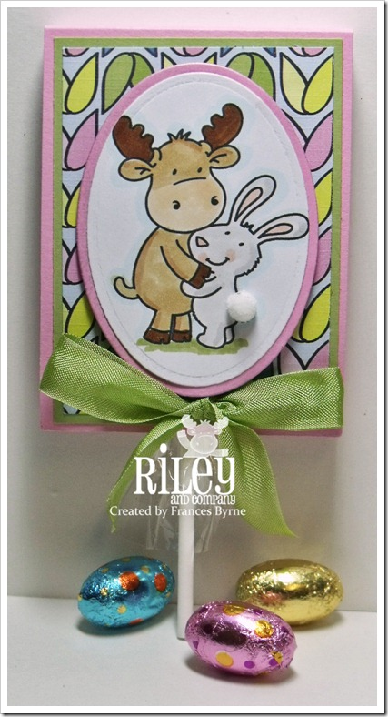 Riley Lollypop wm