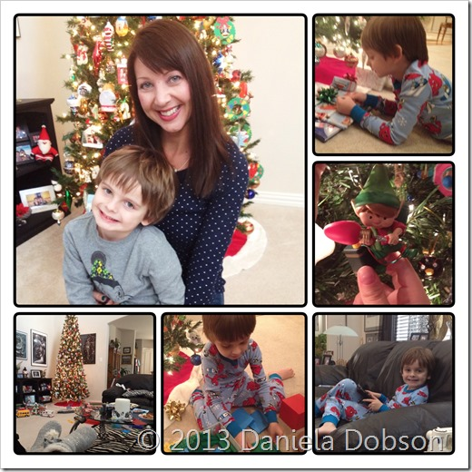Photo Dec 25 Daniela Dobson