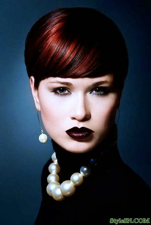 img7c0a349e168adadcb753e021f294ea47 New Hair Color Trends For Summer 2014