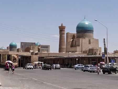 10. Moscheea din Bukhara.JPG