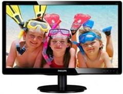 Philips-206V4LSB-LED-LCD