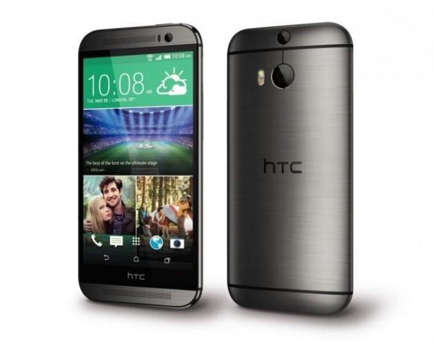 HTC One M8s Europe