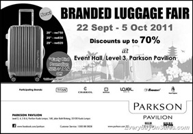 Branded-Luggage-Fair-2011-EverydayOnSales-Warehouse-Sale-Promotion-Deal-Discount