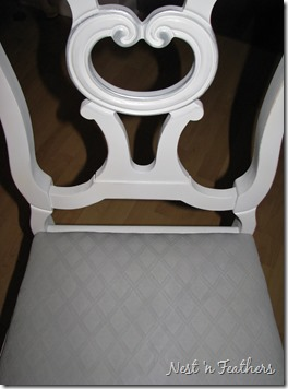 08 ASCP Paris Grey Seat Chair 3