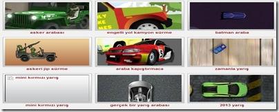 en güzel araba oyunları