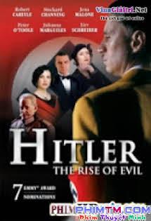 Ác Quỹ Trỗi Dậy - Hitler: The Rise of Evil Tập HD 1080p Full