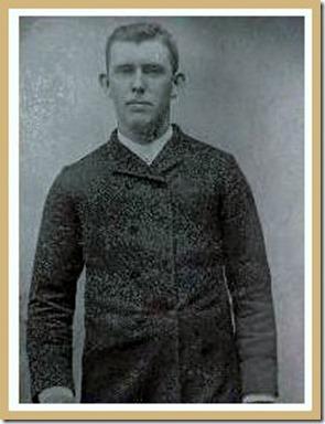 Charles A. Kuhn, 1850 - 1916, Neustadt, Kurhessen, Germany - Indianapolis, Indiana