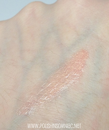 BITE BEAUTY Agave Lip Mask in Champagne