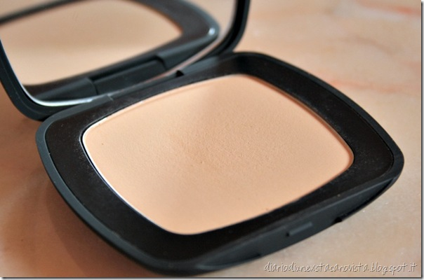 bare minerals ready compact mineral foundation r170