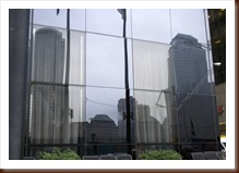 Ground Zero mirrored