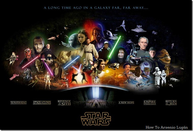 Star Wars - Era del Alzamiento del Imperio