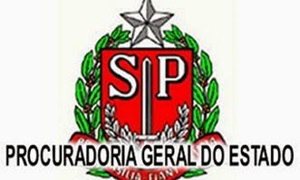 Concurso Procuradoria Geral de São Paulo 2014